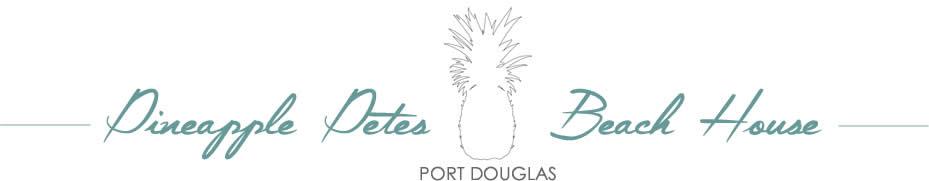 Pineapple Petes Beach House