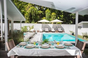 port douglas holiday houses