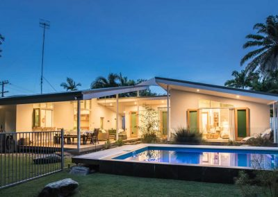 port douglas beach houses