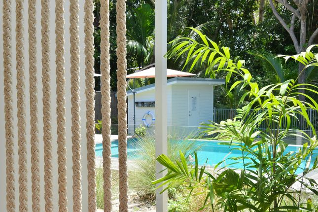 Port Douglas Family Accommodation